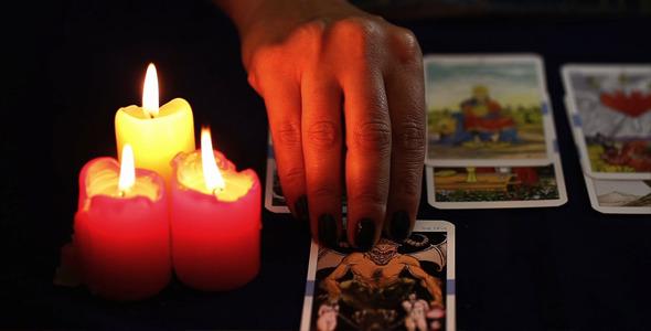 Tarot Cards 7