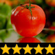 Tomato Dynamic View of Beautiful Healthy Vegetable