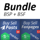 Bundle Facebook Market. Buy Sell Posts / Fanpages. - CodeCanyon Item for Sale