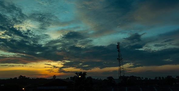 Magnificent Sunrise 1b