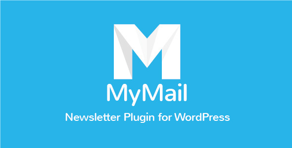 MyMail Email Newsletter Plugin for WordPress