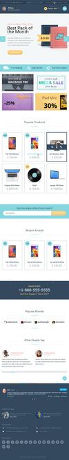 62_ipad-view-e-commerce-homepage.__thumbnail