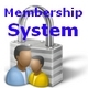 Membership sytem - ActiveDen Item for Sale