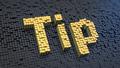 Tip cubics - PhotoDune Item for Sale