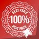 Retro Sale Badges - GraphicRiver Item for Sale