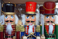 Colorful christmas nutcrackers - PhotoDune Item for Sale