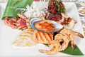 seafood mix - PhotoDune Item for Sale
