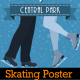 Skating Rink Poster / Flyer - GraphicRiver Item for Sale