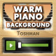 Warm Piano Background