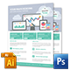Website Design Agency Flyer - GraphicRiver Item for Sale