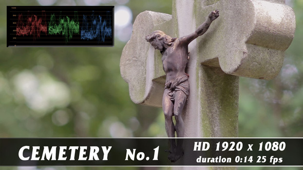 VideoHive Cemetery 1 9727494