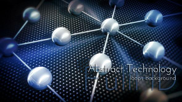 Hi-tech Steel 3D Animation