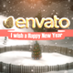 Happy New Year Greeting - VideoHive Item for Sale