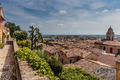 General view of the medieval Italian city - PhotoDune Item for Sale