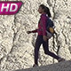 Travel Along the Canyon - VideoHive Item for Sale
