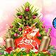 Merry Christmas Facebook Cover v-1 - GraphicRiver Item for Sale