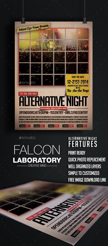 Alternative Night