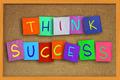 Think Success - PhotoDune Item for Sale