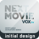 Vox Broadcast Pack - VideoHive Item for Sale