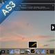 AS3 XML Image Slideshow (Flickr Slideshhow Style) - ActiveDen Item for Sale