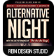 Alternative Night Flyer  - GraphicRiver Item for Sale