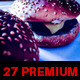 27 Premium Lightroom Presets - GraphicRiver Item for Sale