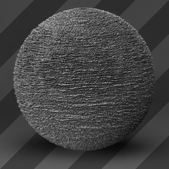 3DOcean Displacement Landscape Shader 059 9732969