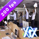Dancing Business People  - VideoHive Item for Sale