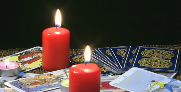 Tarot Cards 30