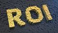 ROI cubics - PhotoDune Item for Sale