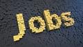 Jobs cubics - PhotoDune Item for Sale