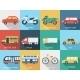 Car Concepts - GraphicRiver Item for Sale