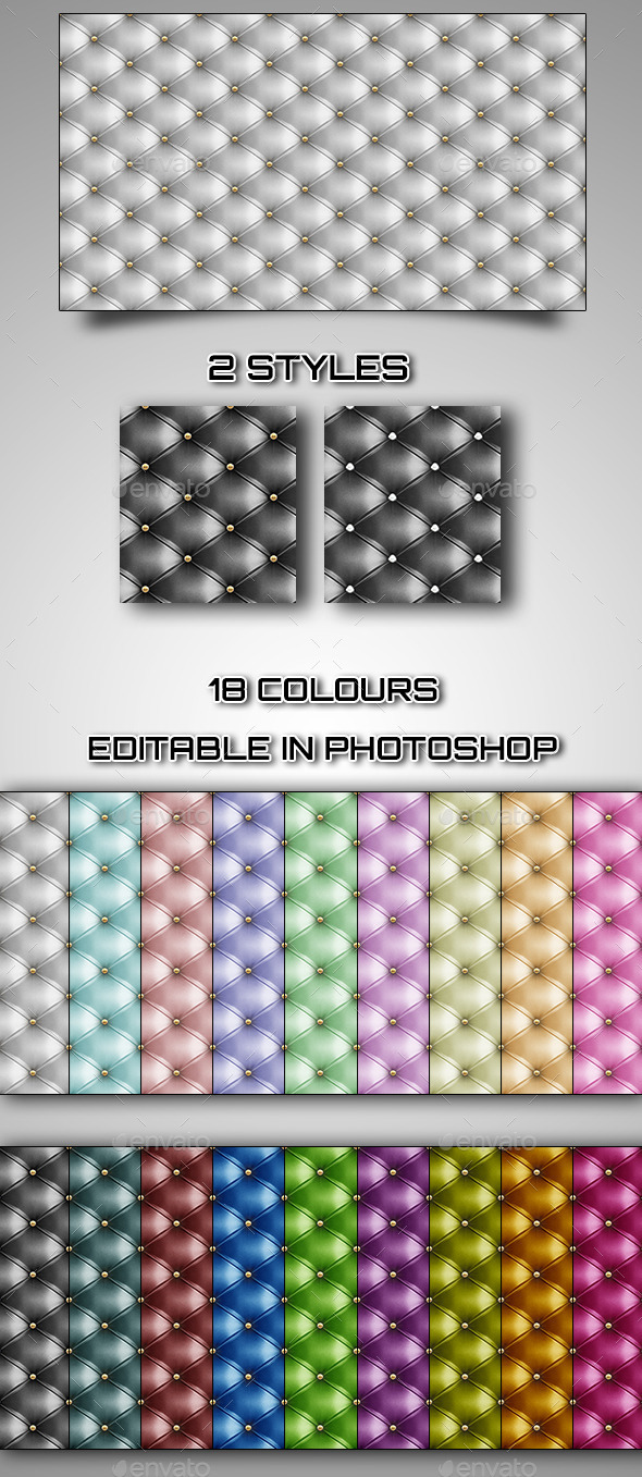 GraphicRiver Leather Background 9738650