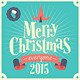 Christmas Set of Labels and Emblems - GraphicRiver Item for Sale