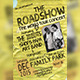 The Road Show - GraphicRiver Item for Sale