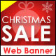 Christmas Sale Web Banner 02 - GraphicRiver Item for Sale