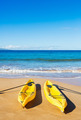 Ocean Kayaks on Sunny Beach - PhotoDune Item for Sale