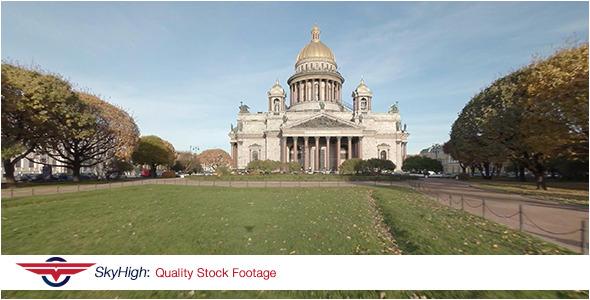 Saint Peterburg Aerial 7