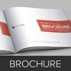 Portfolio Brochure InDesign Template - GraphicRiver Item for Sale