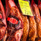 jamon on the market - PhotoDune Item for Sale