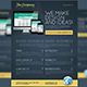 Creative Corporate Flyer Vol.4 - GraphicRiver Item for Sale