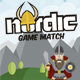 Nordic Vikings Match 3 Game Style Assets - GraphicRiver Item for Sale