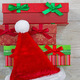 Santa Hat and wrapped Gifts - PhotoDune Item for Sale