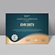 Simple Multipurpose Certificate - GraphicRiver Item for Sale