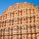 Hawa Mahal palace (Palace of the Winds), Jaipur, Rajasthan - PhotoDune Item for Sale