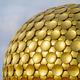 Matrimandir - Golden Temple in Auroville, Tamil Nadu, India - PhotoDune Item for Sale
