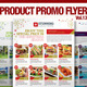 Multi-Purpose Product Promotion Flyer Vol.12 - GraphicRiver Item for Sale