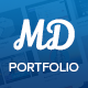 MD Portfolio - Prime Drupal Grid Solution