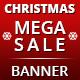 Christmas Mega Sale - GraphicRiver Item for Sale