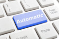 Automatic key on keyboard - PhotoDune Item for Sale